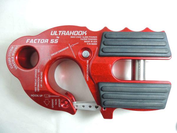 Ultra Hook