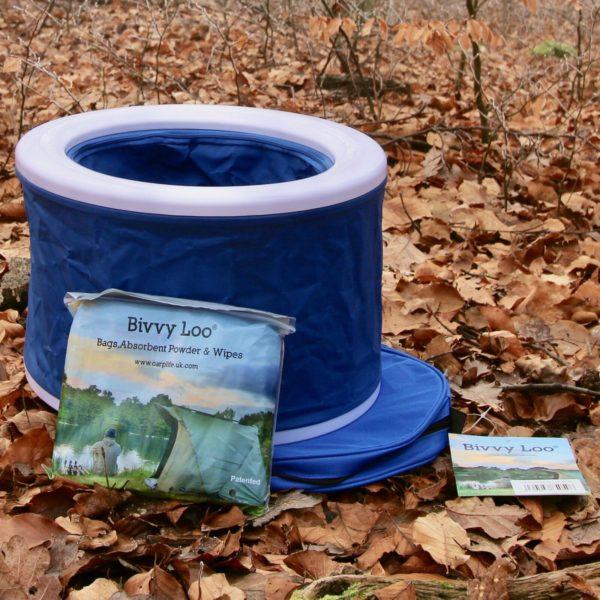 Bivvy Loo – Camping Toilette