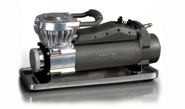 Berkut R24 Kompressor