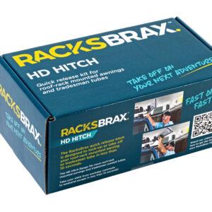 HD HITCH STANDARD PACK 8159