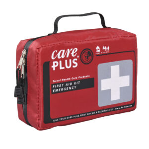 """First Aid Kit """"Emergency"""""""