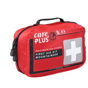 """First Aid Kit """"Mountaineer"""""""