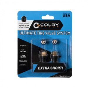 Colby Valve Ultimate Valve System 2er Pack