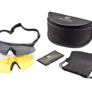 Sawfly Eyewear Deluxe Kit
