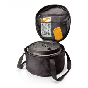 Petromax Transporttasche für Feuertopf ft12, Atago und Feuergrill